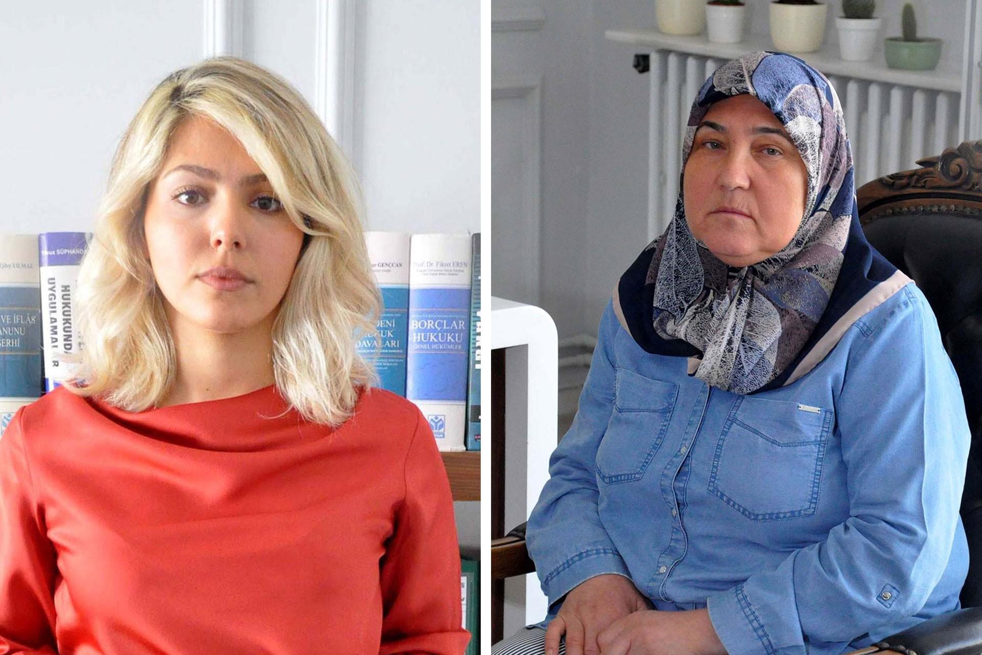 Ayşe Karaman'ın annesi ve avukatı: İntihar etmedi, öldürüldü