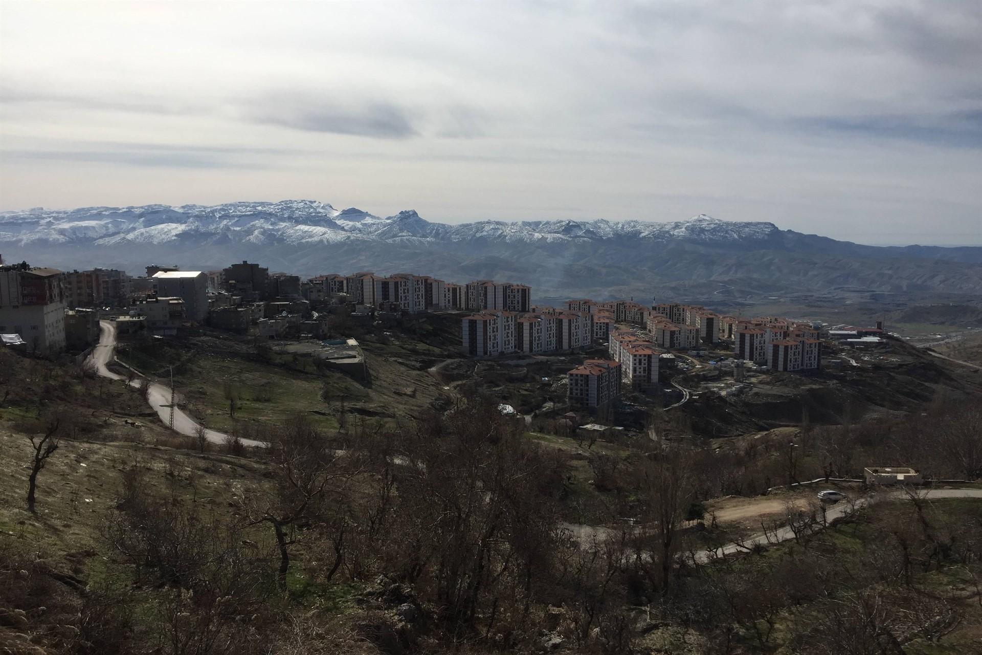 Şırnak'ta yine 15 günlük eylem yasağı kararı alındı