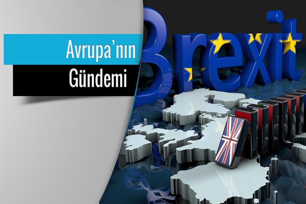 Avrupa'nın gündeminde bu hafta: İngiltere, Fransa ve Hong Kong