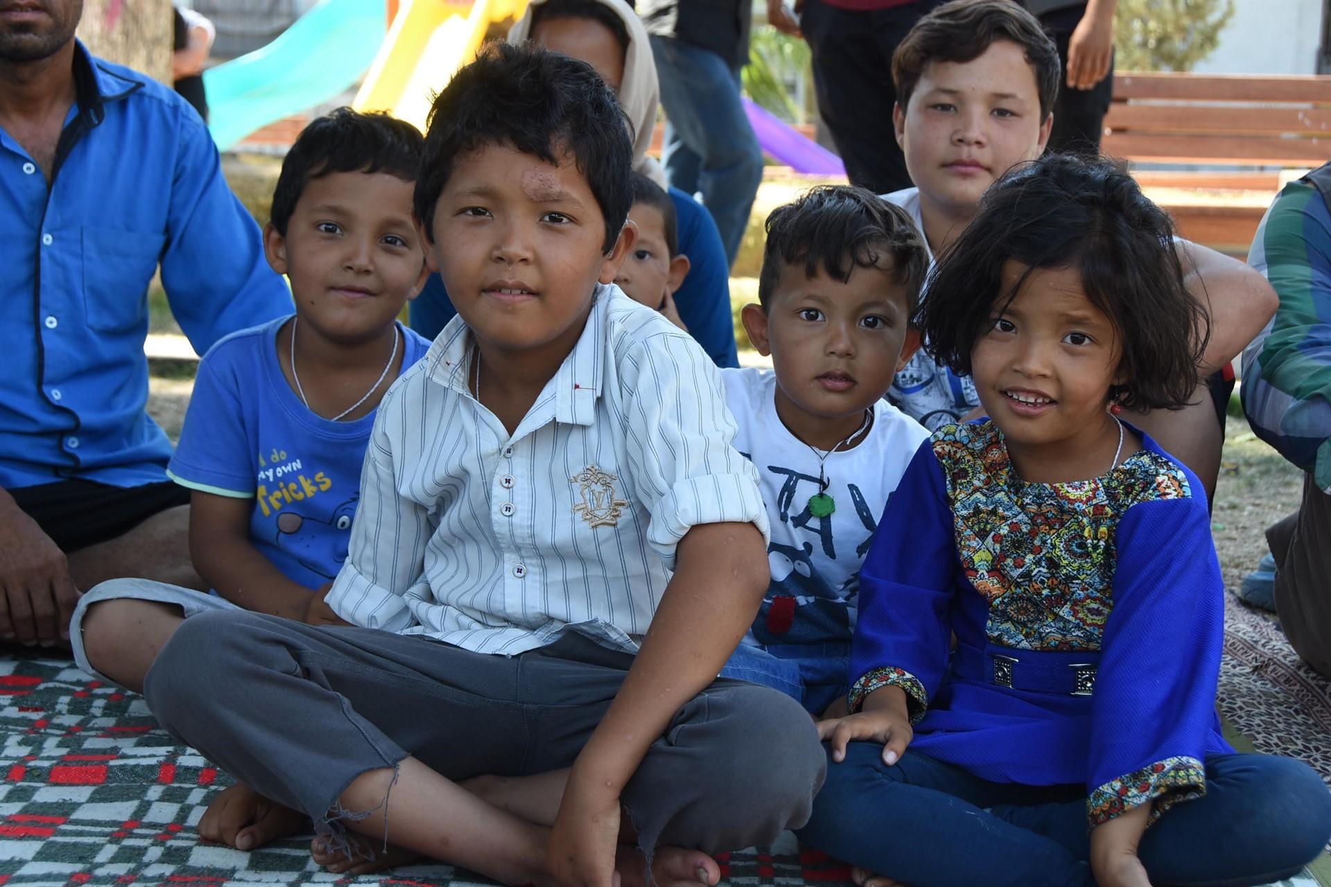3 milyon 400 bin mülteci çocuk okula gidemiyor