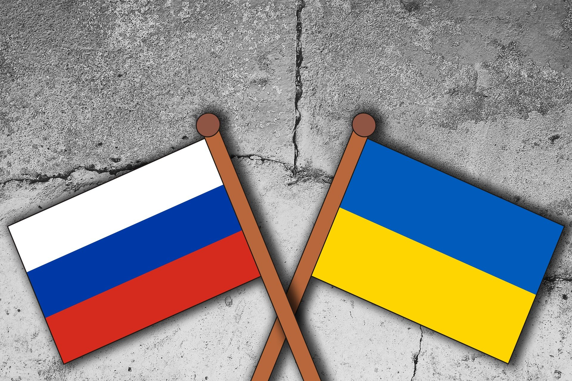 Rusya ile Ukrayna, karşılıklı olarak diplomatları sınır dışı etti