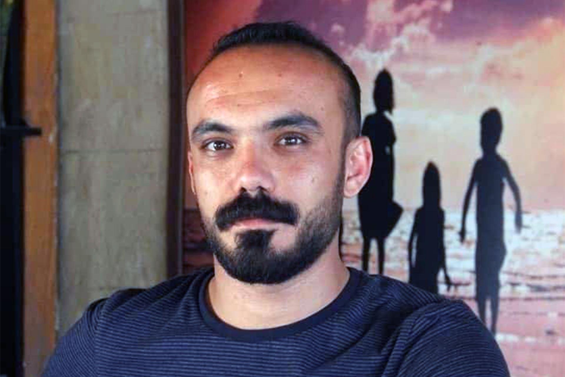 Gazeteci Ergin Çağlar serbest bırakıldı