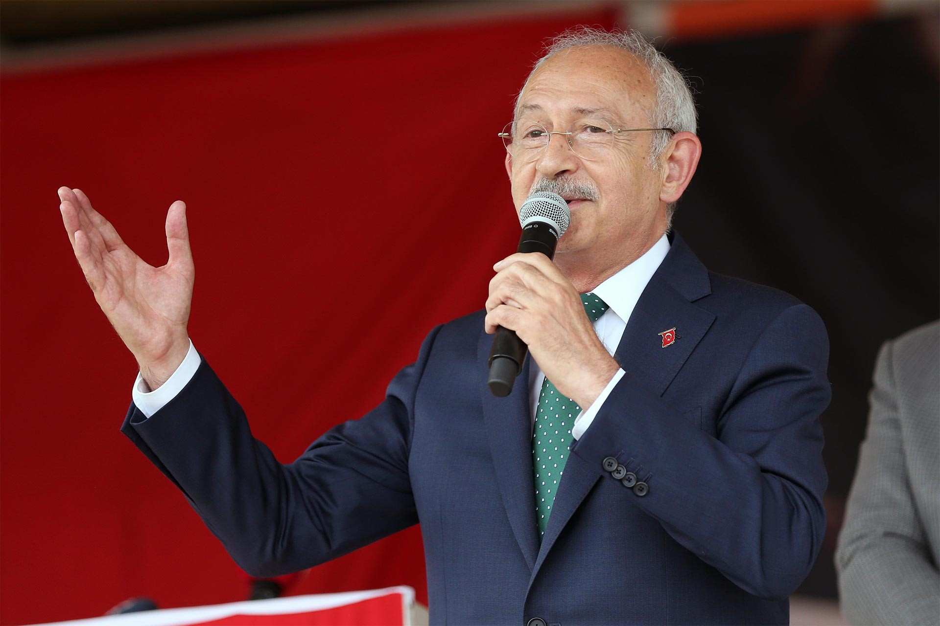 Kemal Kılıçdaroğlu'dan kayyum tepkisi: Darbe ruhuyla yapılmış bir adım
