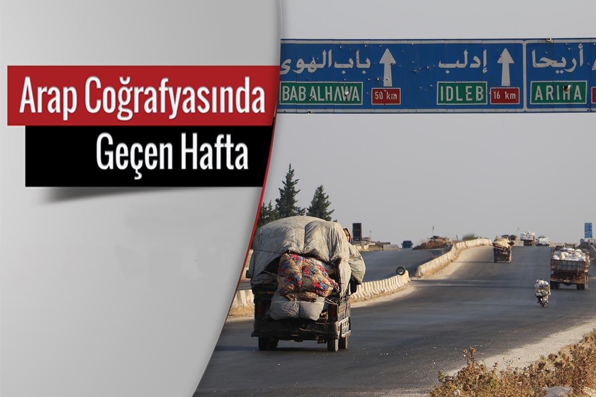 İdlib operasyonu ve 'güvenli bölge'ye etkileri