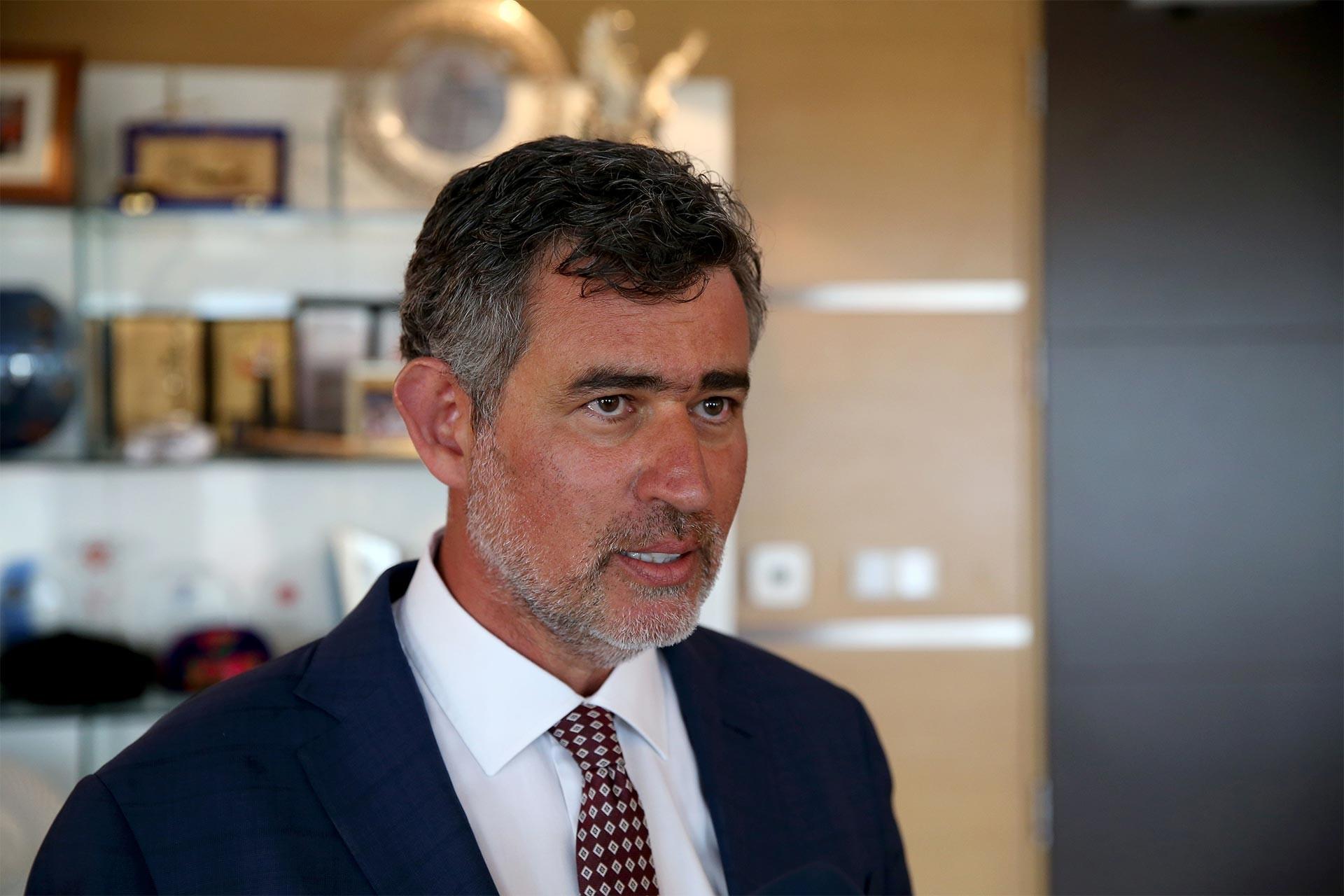 Barolar Birliği Başkanı Metin Feyzioğlu: Adli yıl açılışı önemli diyalog zemini