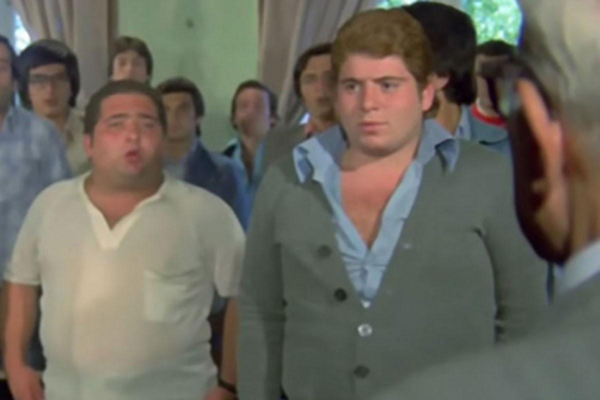 Hababam Sınıfı oyuncularından Faruk Şavlı hayatını kaybetti