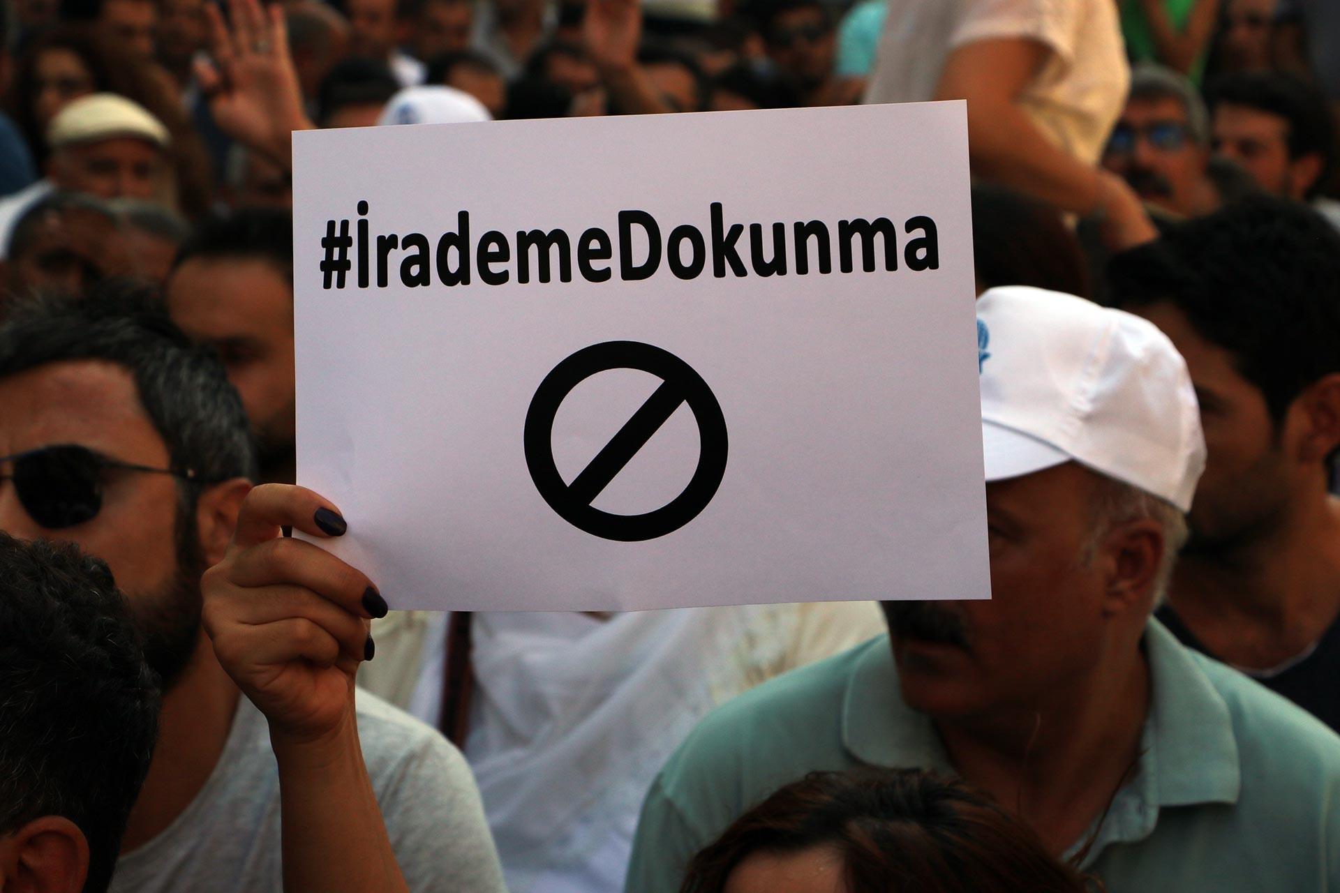 Mersin Valiliği kayyum eylemlerini 15 gün süreyle yasakladı