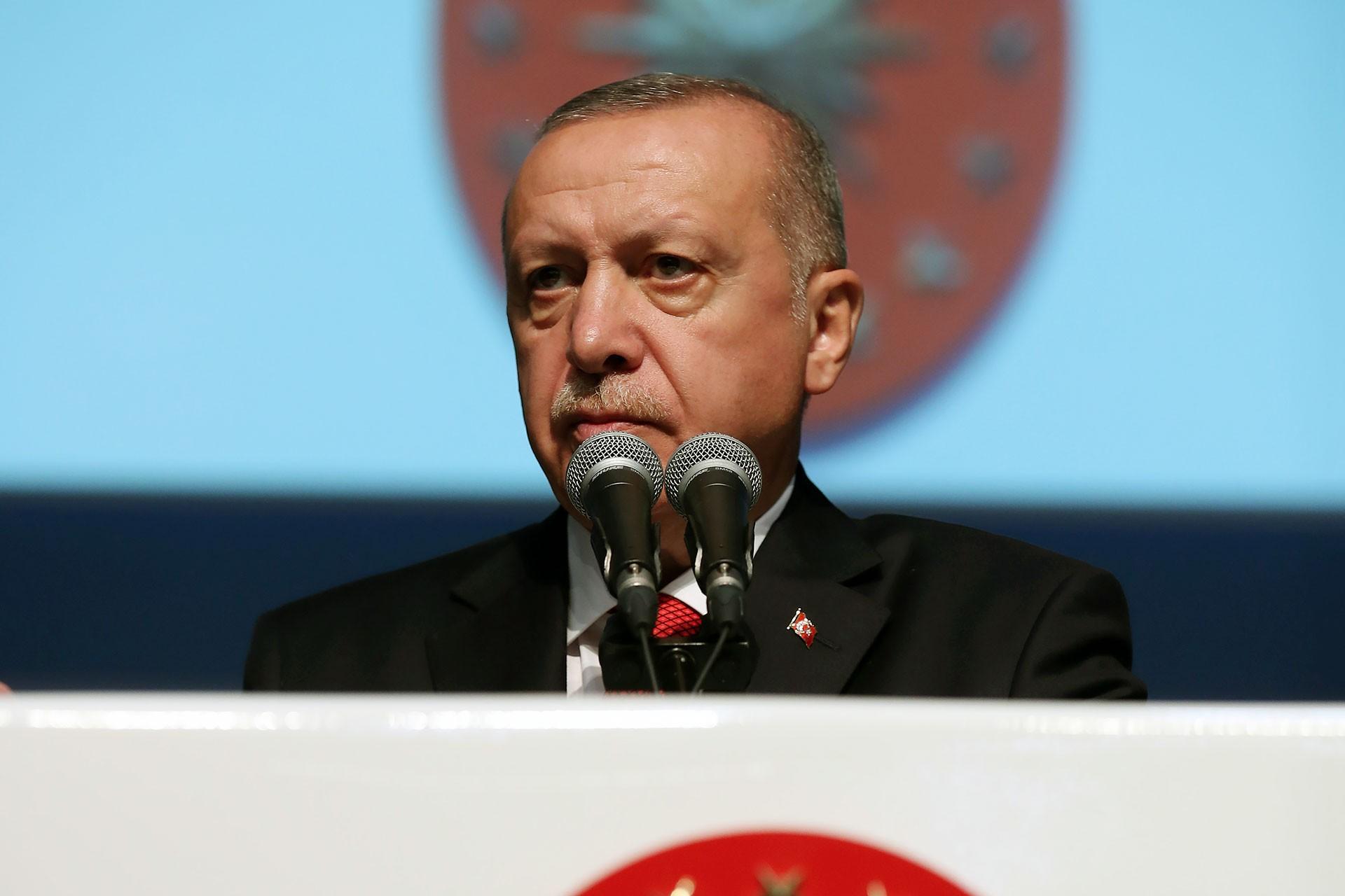 Erdoğan: Yargının gücü benim elimde mi, böyle saçmalık olur mu, yargı bağımsızdır