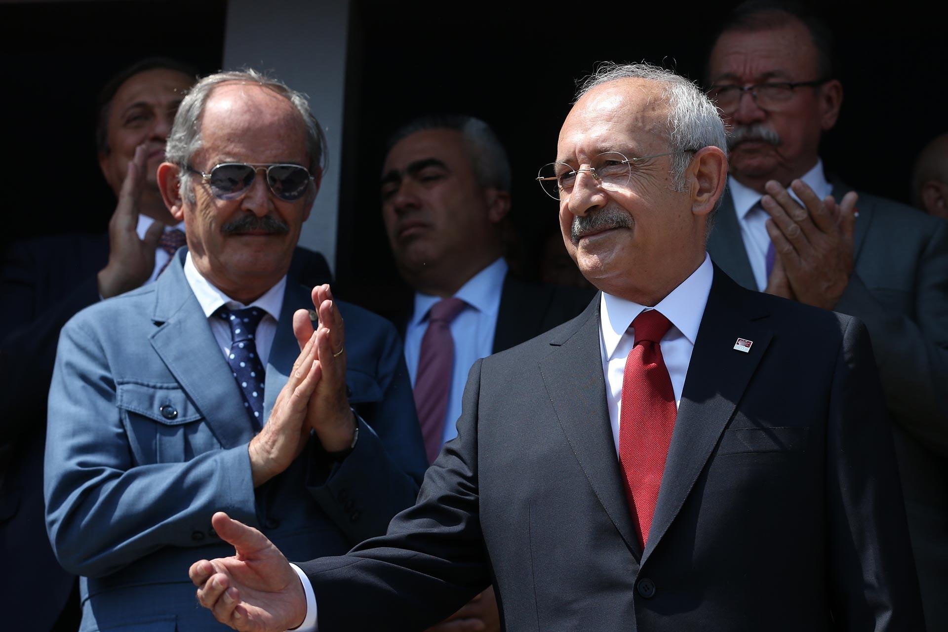 CHP Genel Başkanı Kemal Kılıçdaroğlu: Her kuruşun hesabı verilecek