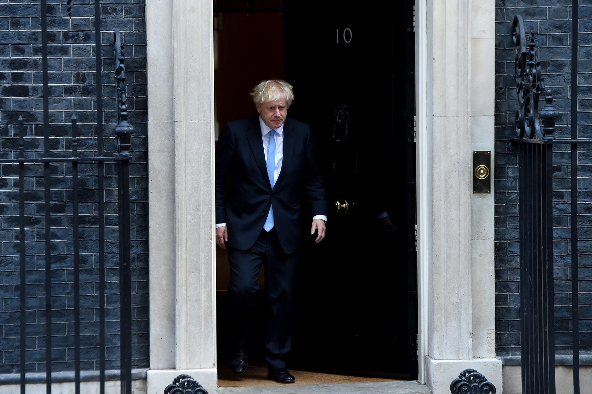 Yüksek Mahkeme Boris Johnson'a açılan davayı reddetti