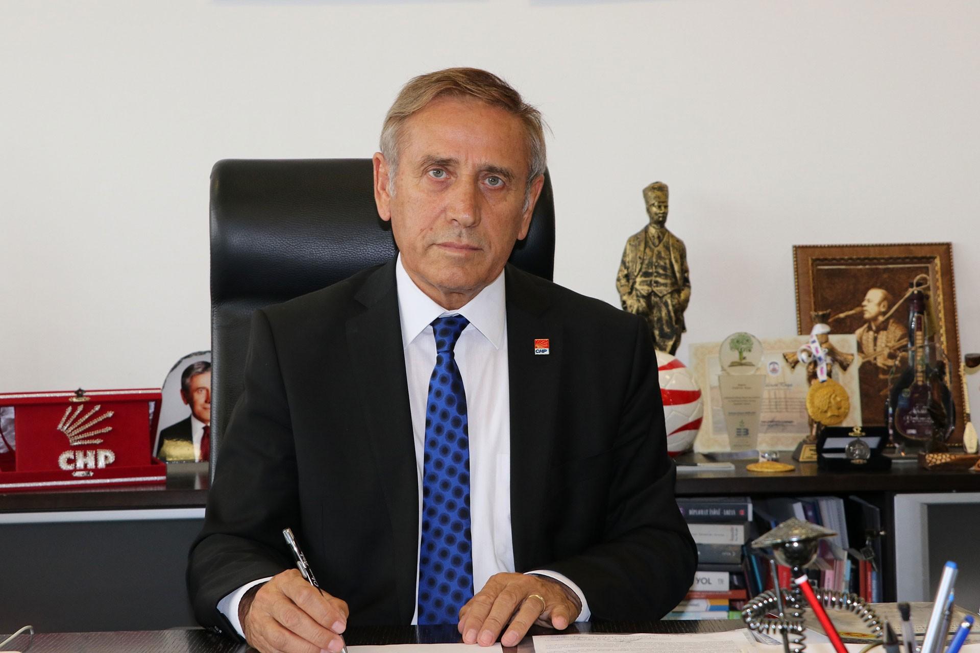 CHP Genel Başkan Yardımcısı Yıldırım Kaya'dan kayyum tepkisi: İktidar meşru değildir