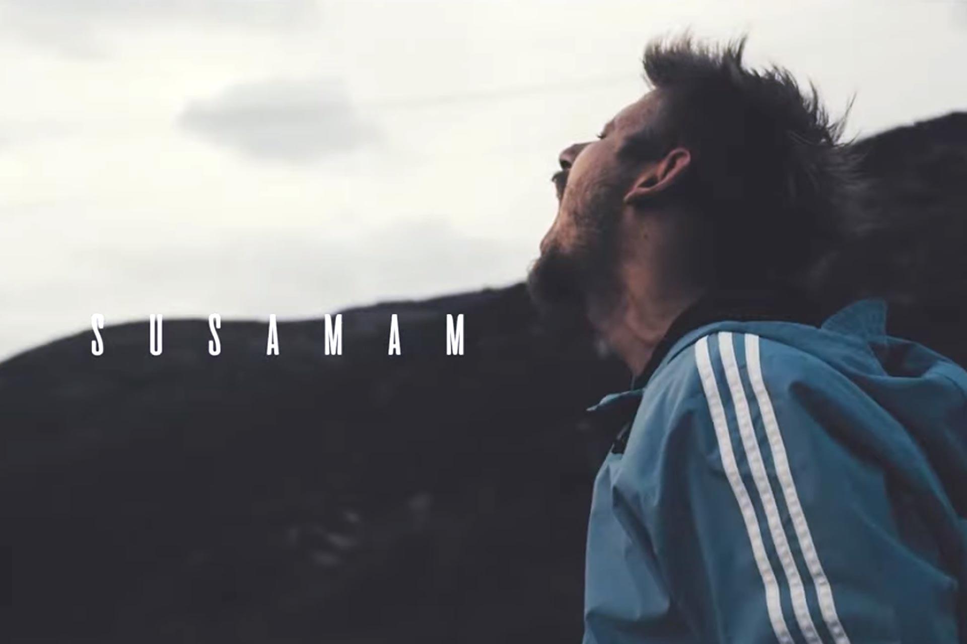Sanatçılardan Susamam'a destek: Yalnızca bir şarkı değil bir manifesto!
