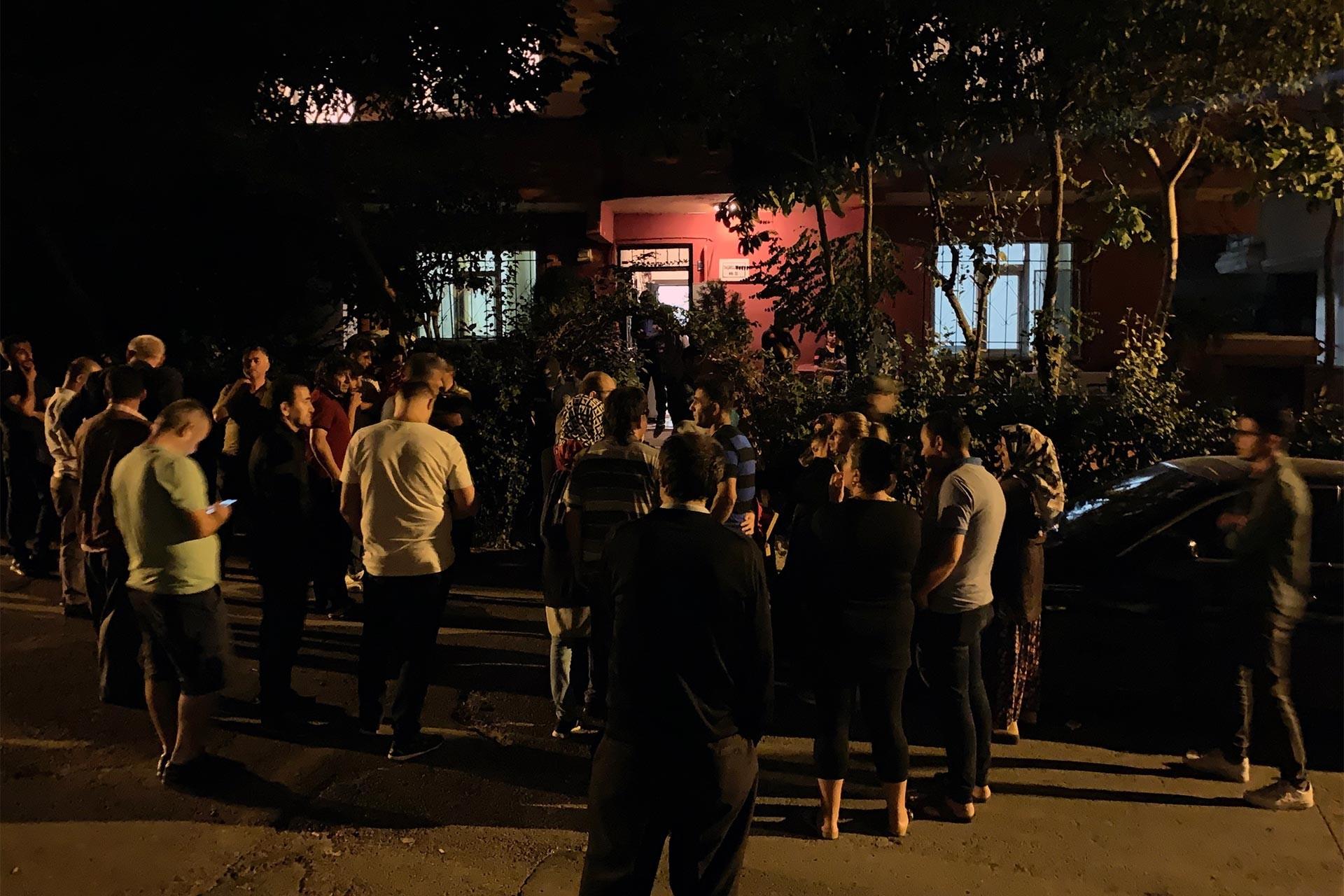 Sancaktepe'de kadın cinayeti: Naciye Torunoğlu evinde ölü bulundu