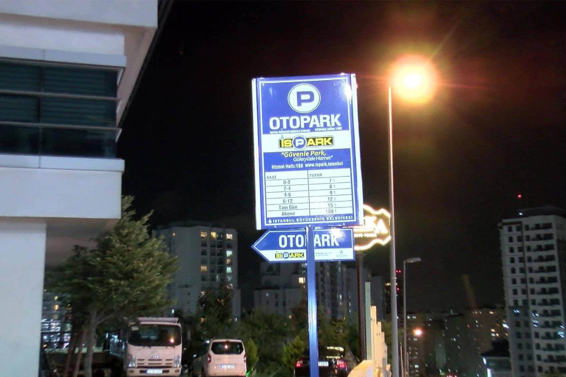 İstanbul'da 91 değnekçi yakalandı; 108 lira ceza ile serbest kaldılar