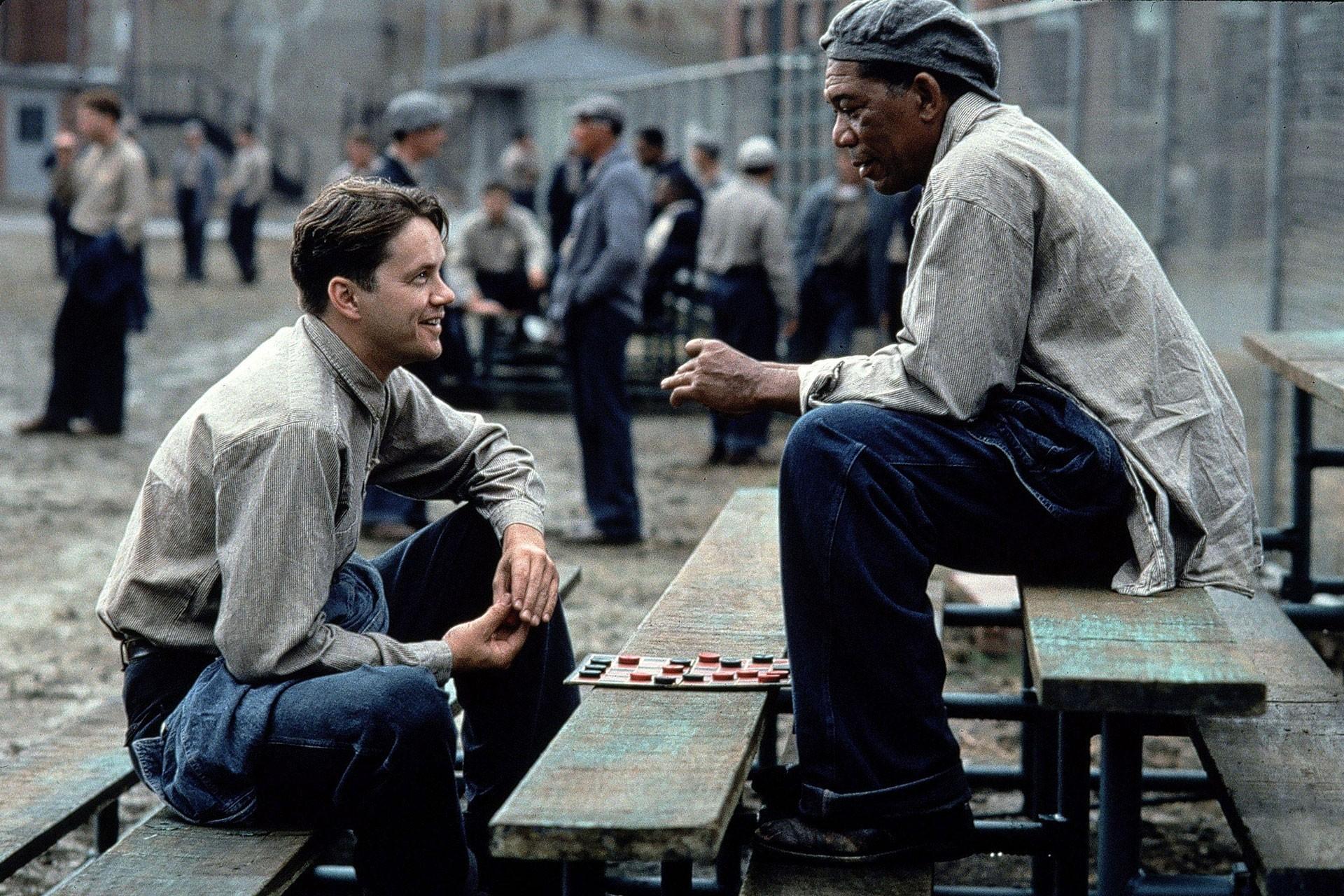 'Esaretin Bedeli'nin yönetmeni Frank Darabont: IMDb sıralamasına şaşırdım