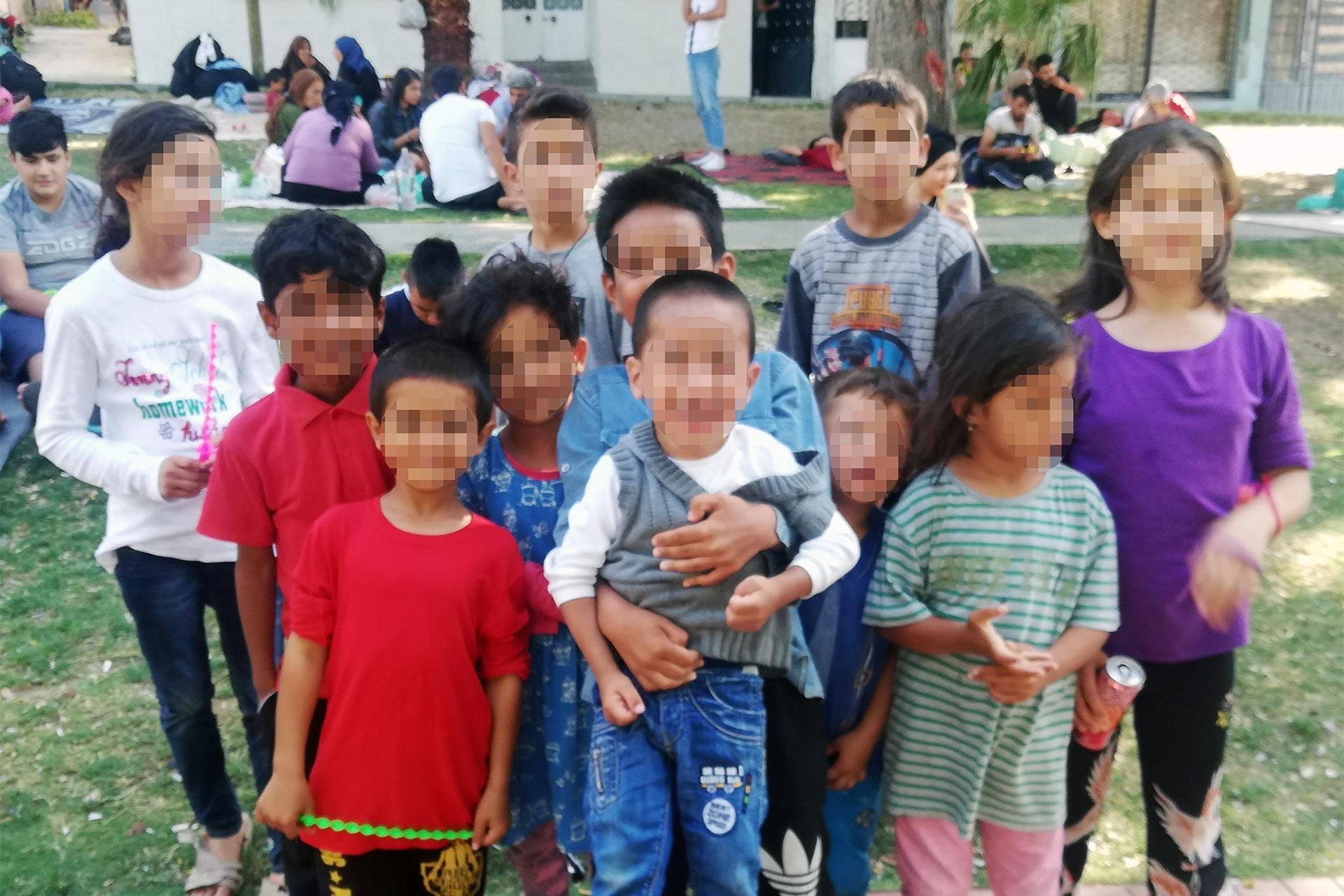 Eğitimin mülteci hali: Kimlik yoksa okul da yok!