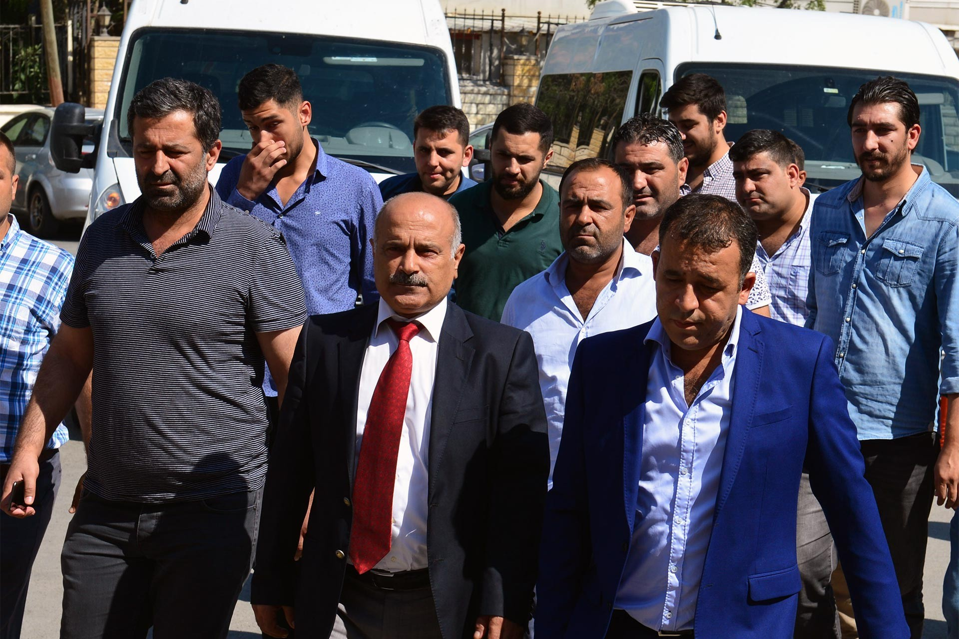 Suruç'taki saldırının sanığı, AKP'li Yıldız'ın ağabeyi Enver Yıldız tutuklandı