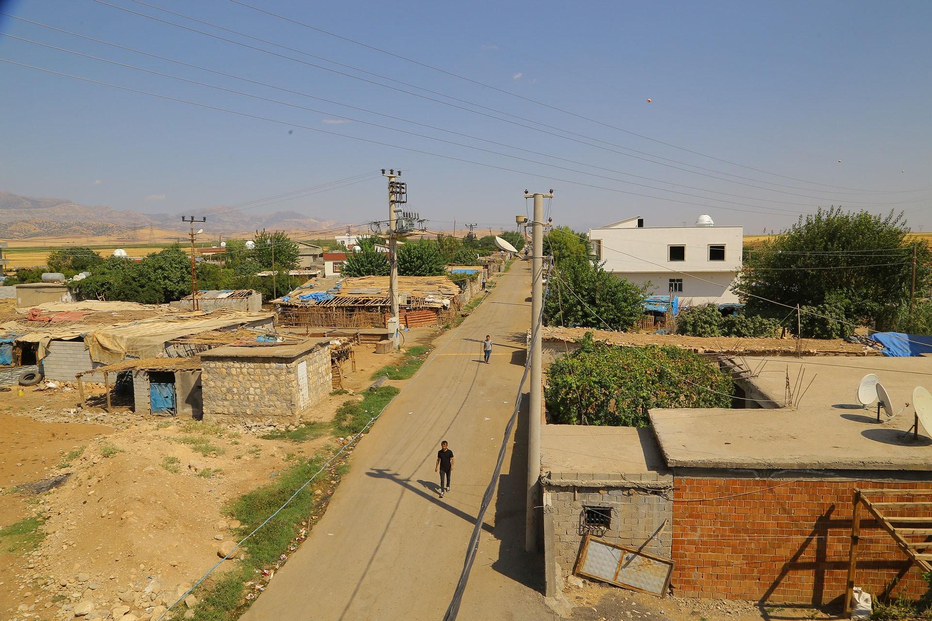 DEDAŞ, Silopi'deki Çukurca mezrasını elektriksiz ve susuz bıraktı