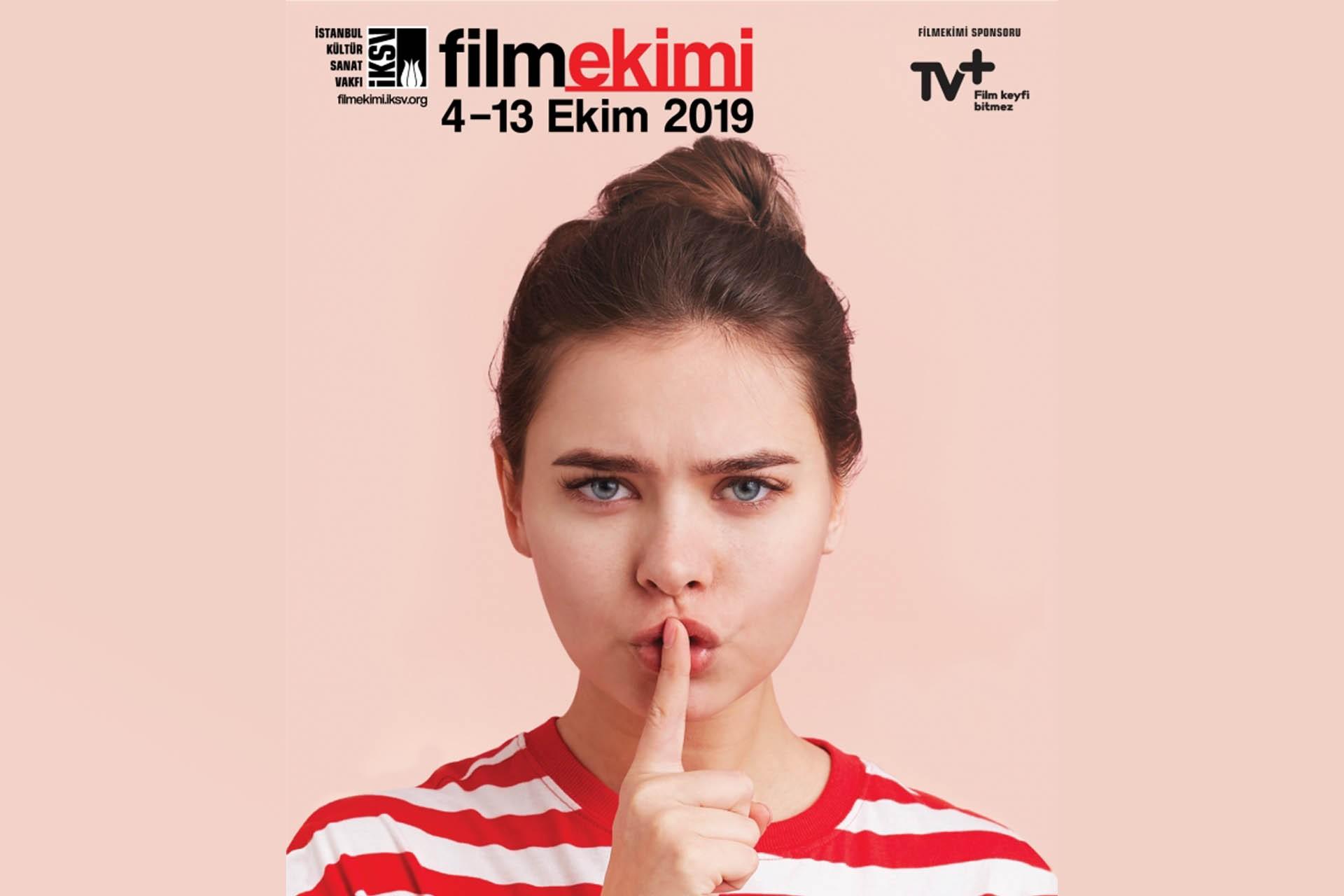 18.Filmekimi, 4 Ekim'de başlayacak
