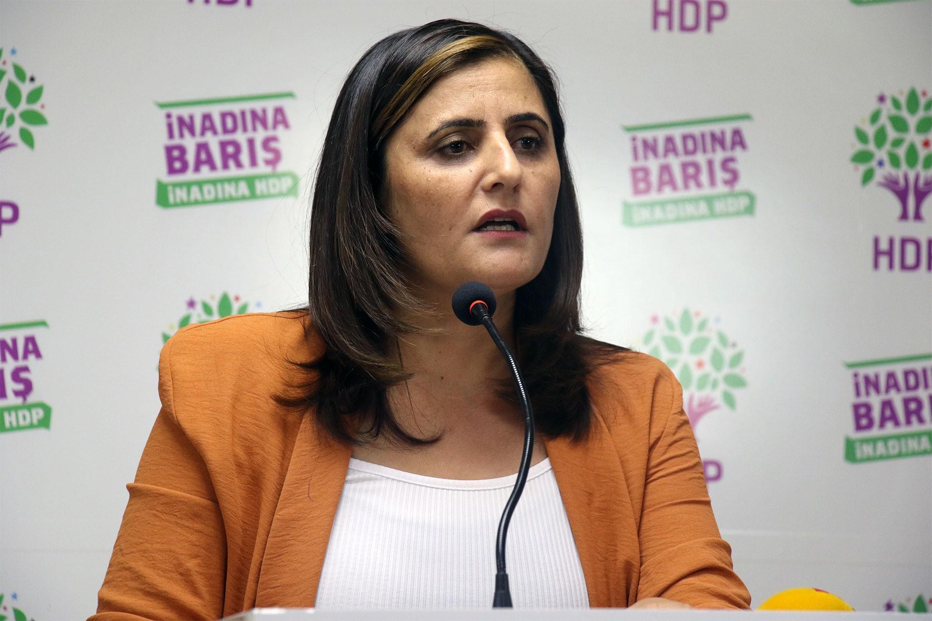 HDP Kadın Meclisinden anneler için çağrı: Gelin barış siyasetini güçlendirelim