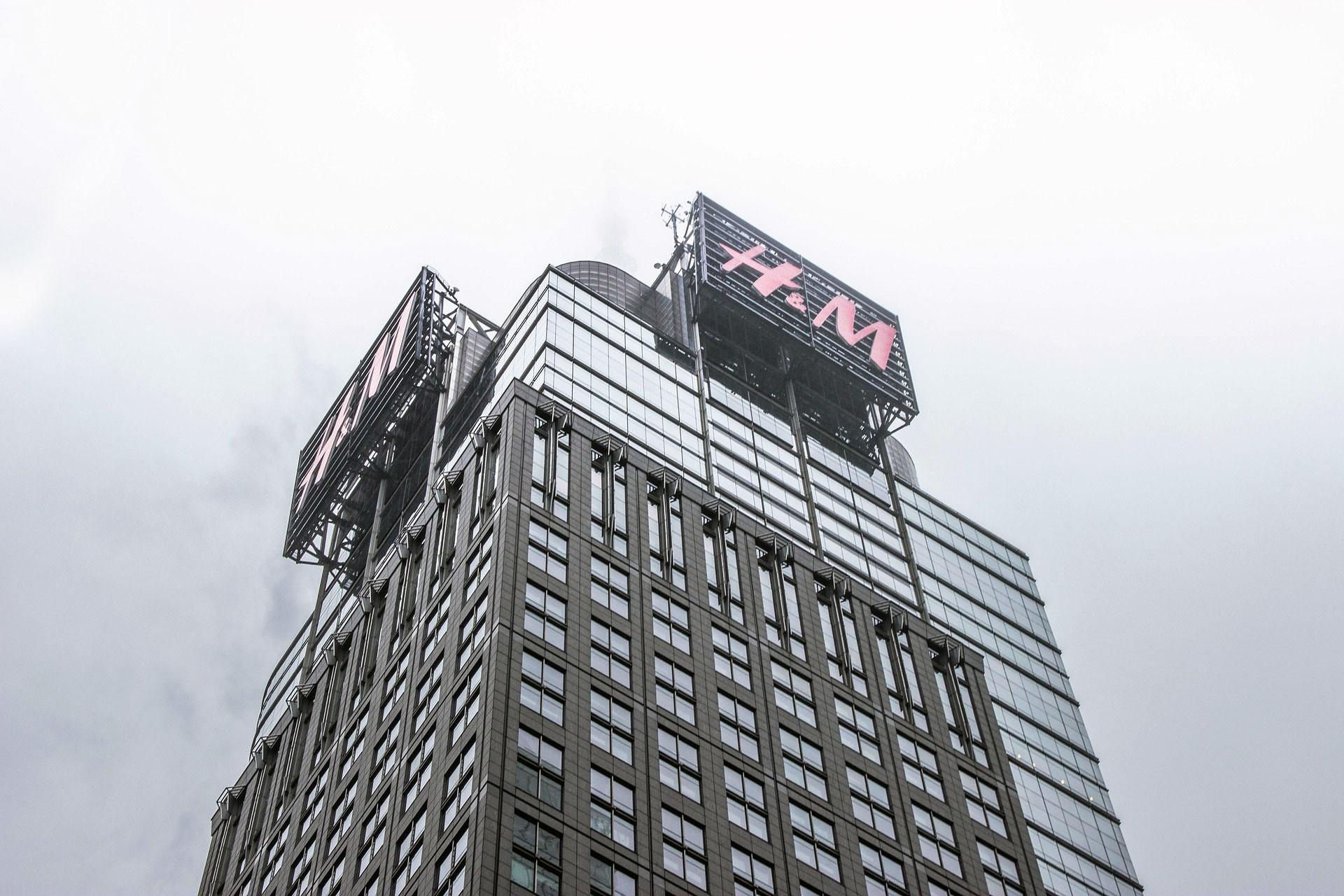 H&M'de anlaşma sağlandı