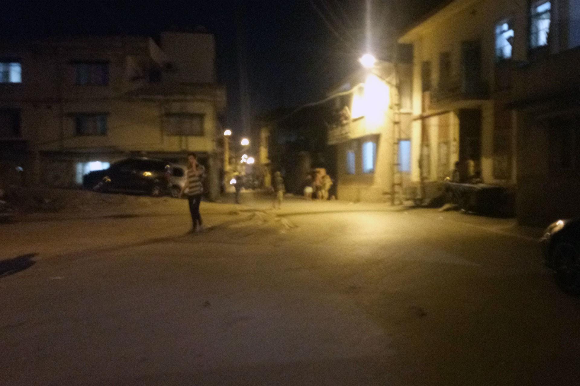 Adana'da Suriyelilere dönük linç girişimi gün boyu sürdü