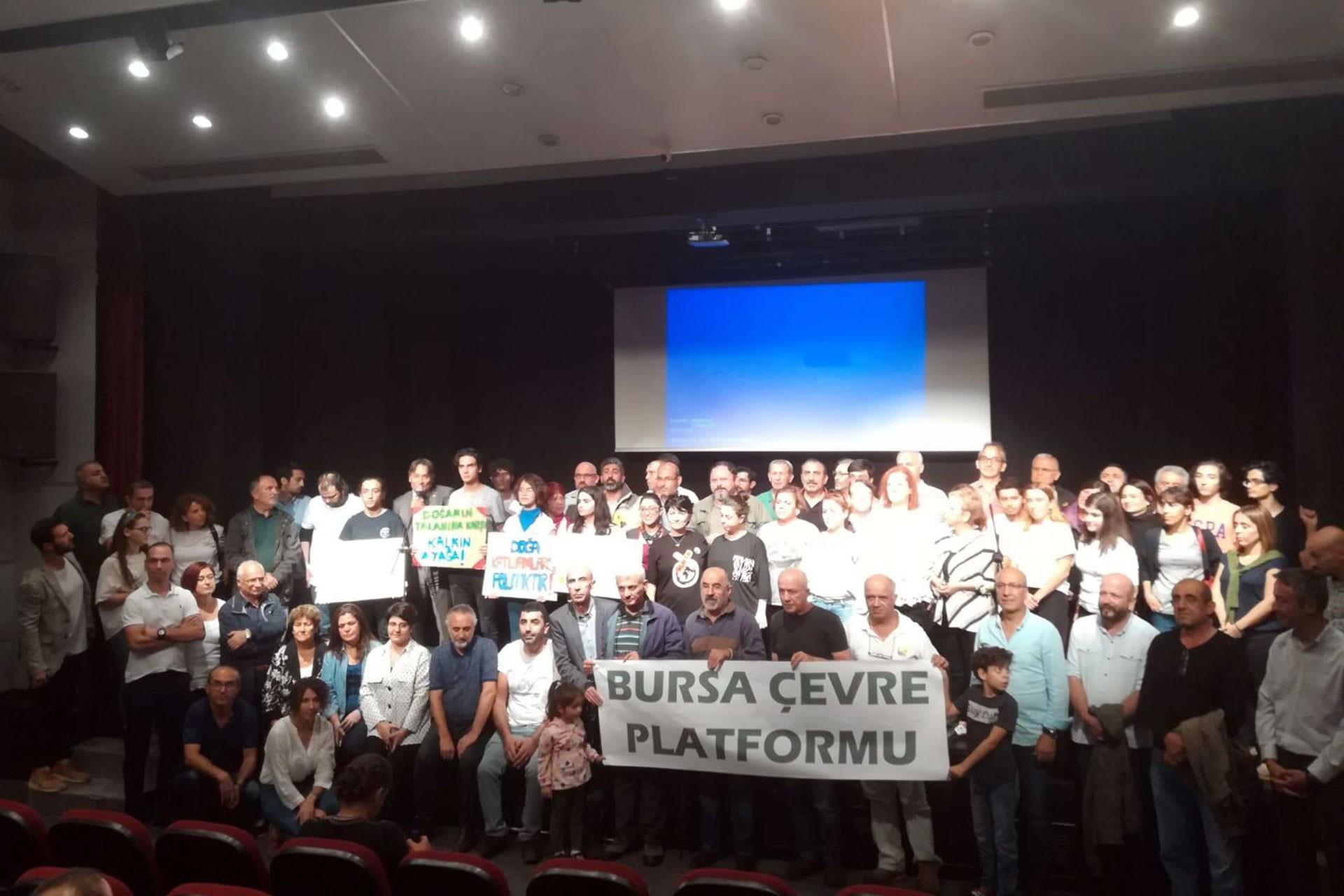 Bursa iklim festivali