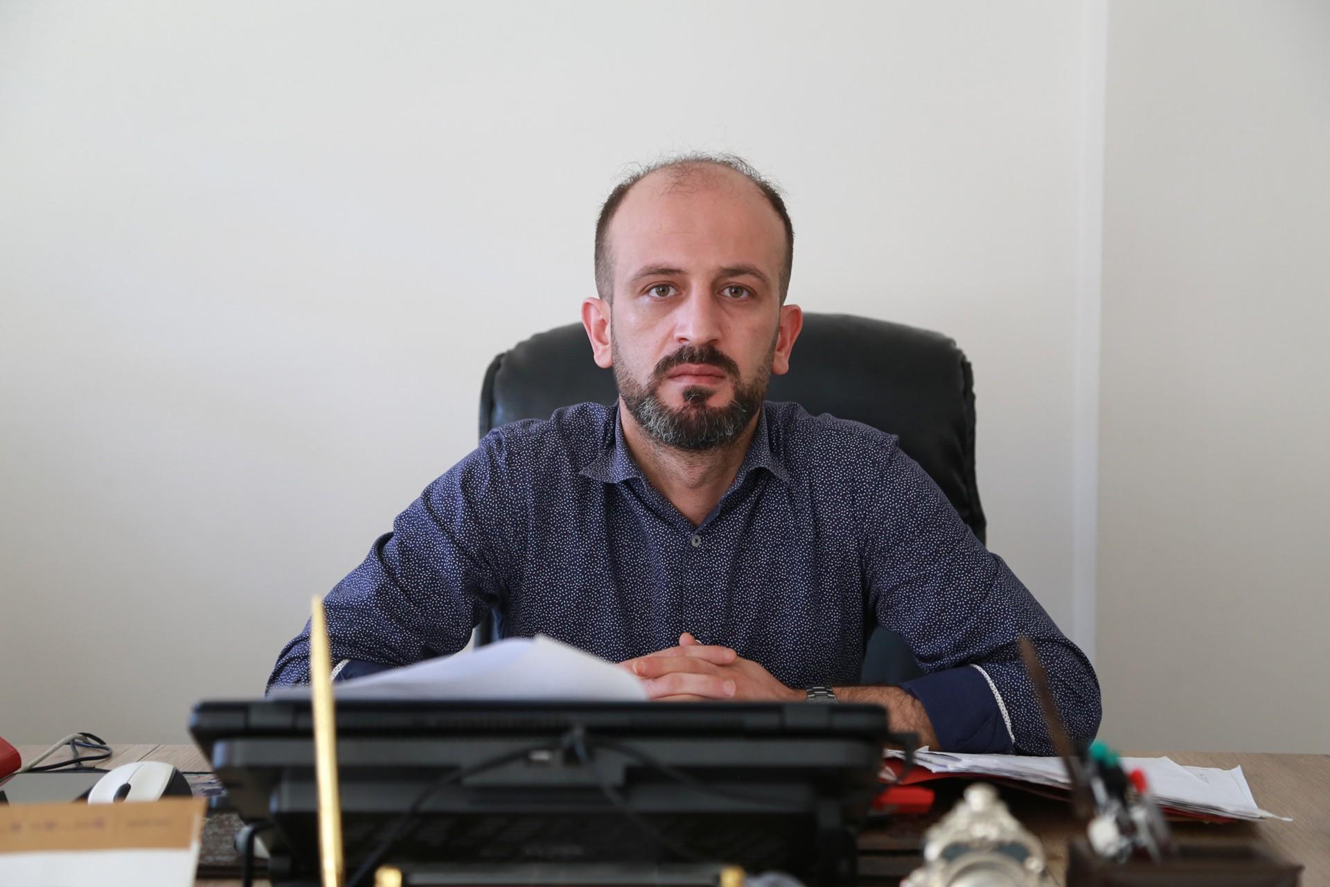Adana'da şizofreni hastasına 'Cumhurbaşkanına hakaret'ten hapis cezası