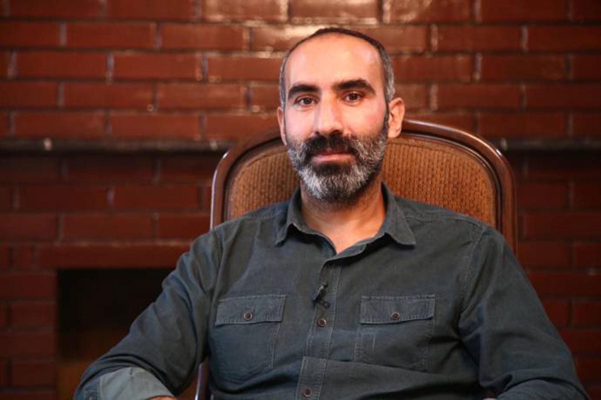 Akit hedef gösterdi, Gazeteci Kenan Kırkaya'ya dava açıldı