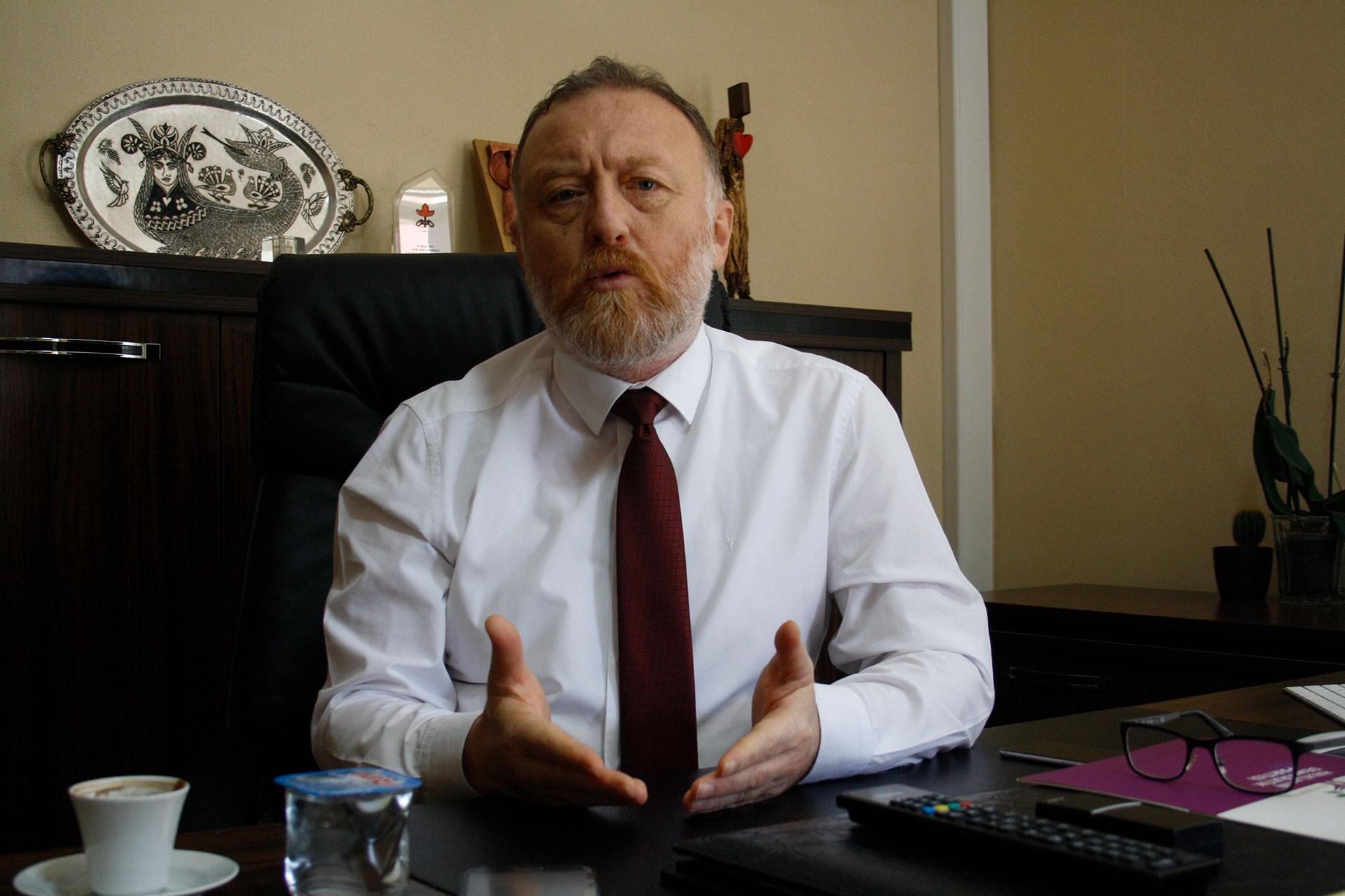 Sezai Temelli: Saldırılar HDP ile sınırlı kalmayacak cesaretle adım atma zamanı