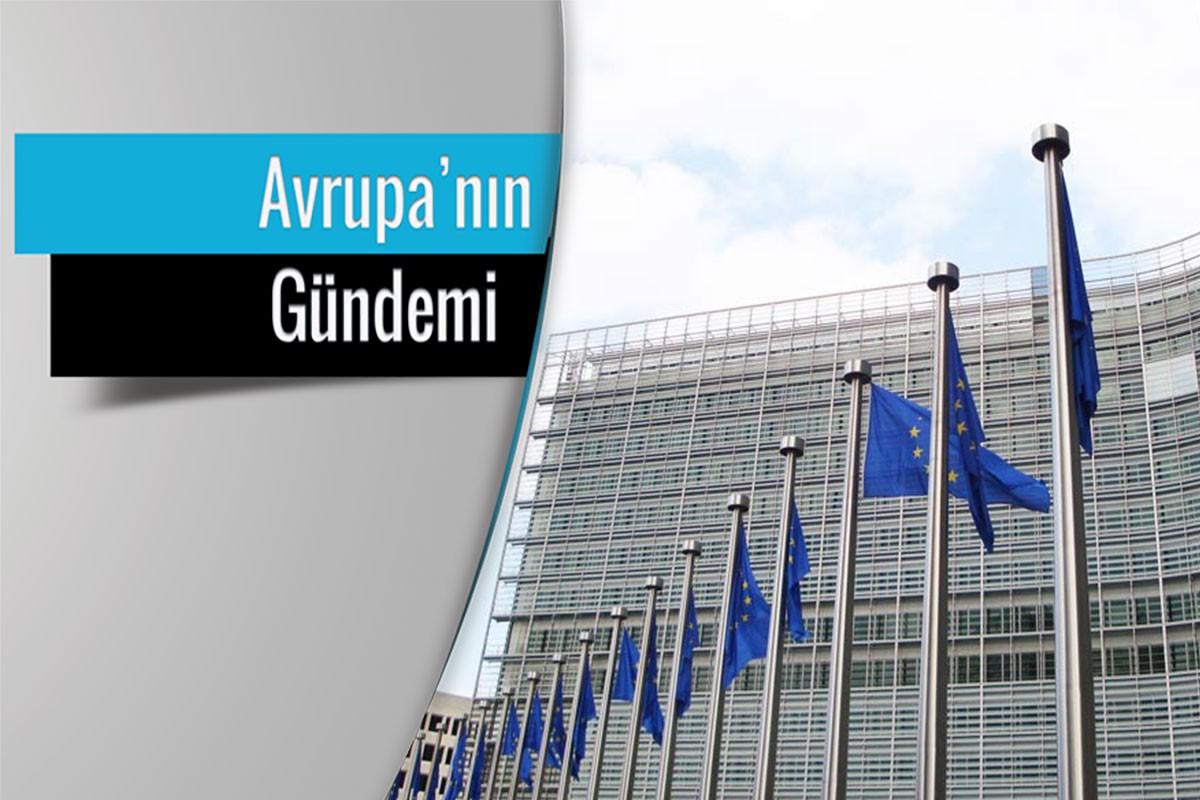 Avrupa'nın Gündemi | Avrupa, ekonomi ve siyasetteki kötü gidişata çözüm bulamıyor