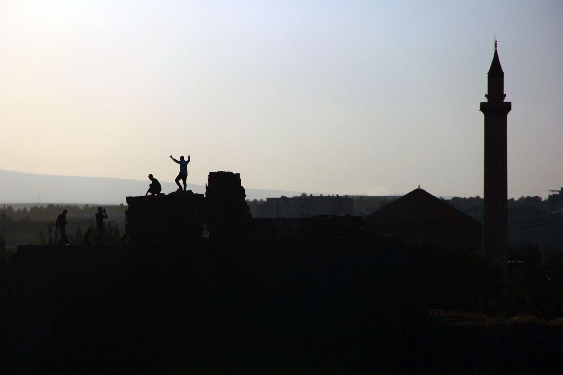 Kitap fuarına katılacaklar için Diyarbakır rehberi