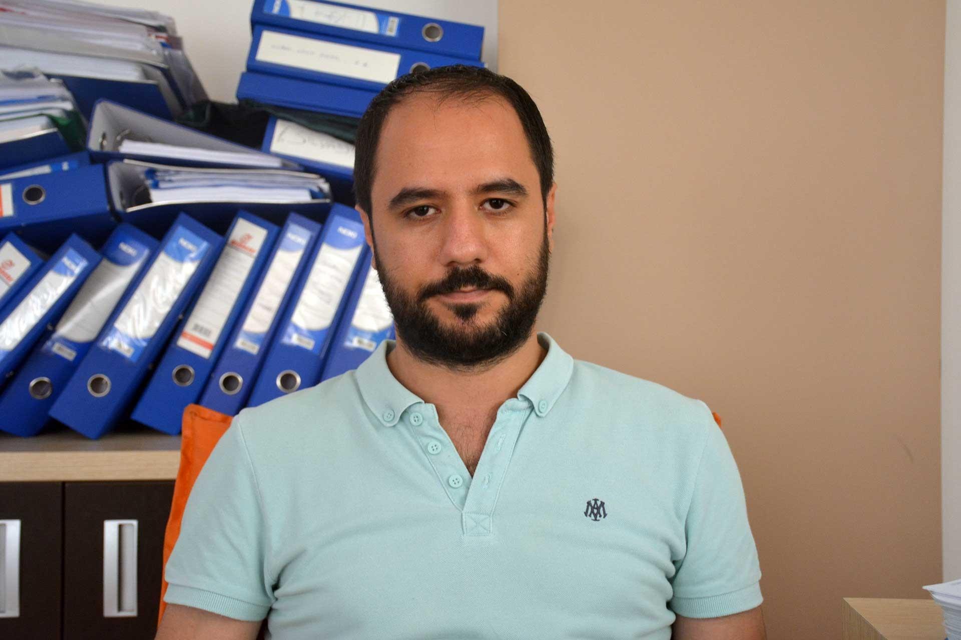Av. Mehdi Özdemir