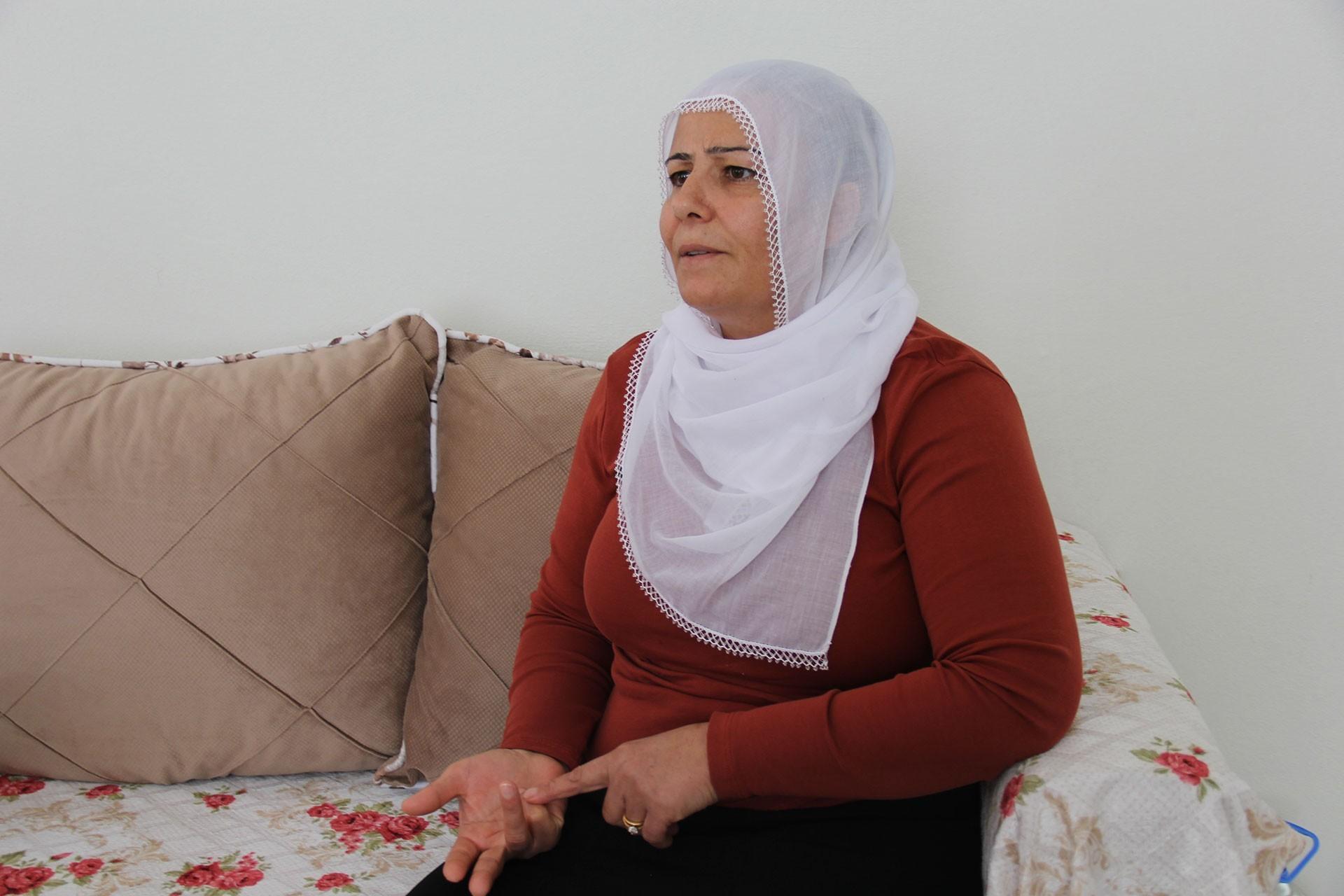 Dersim'deki çatışmada ölen Mahmut Alınbay'ın annesi: Mezarına saldırıyorlar