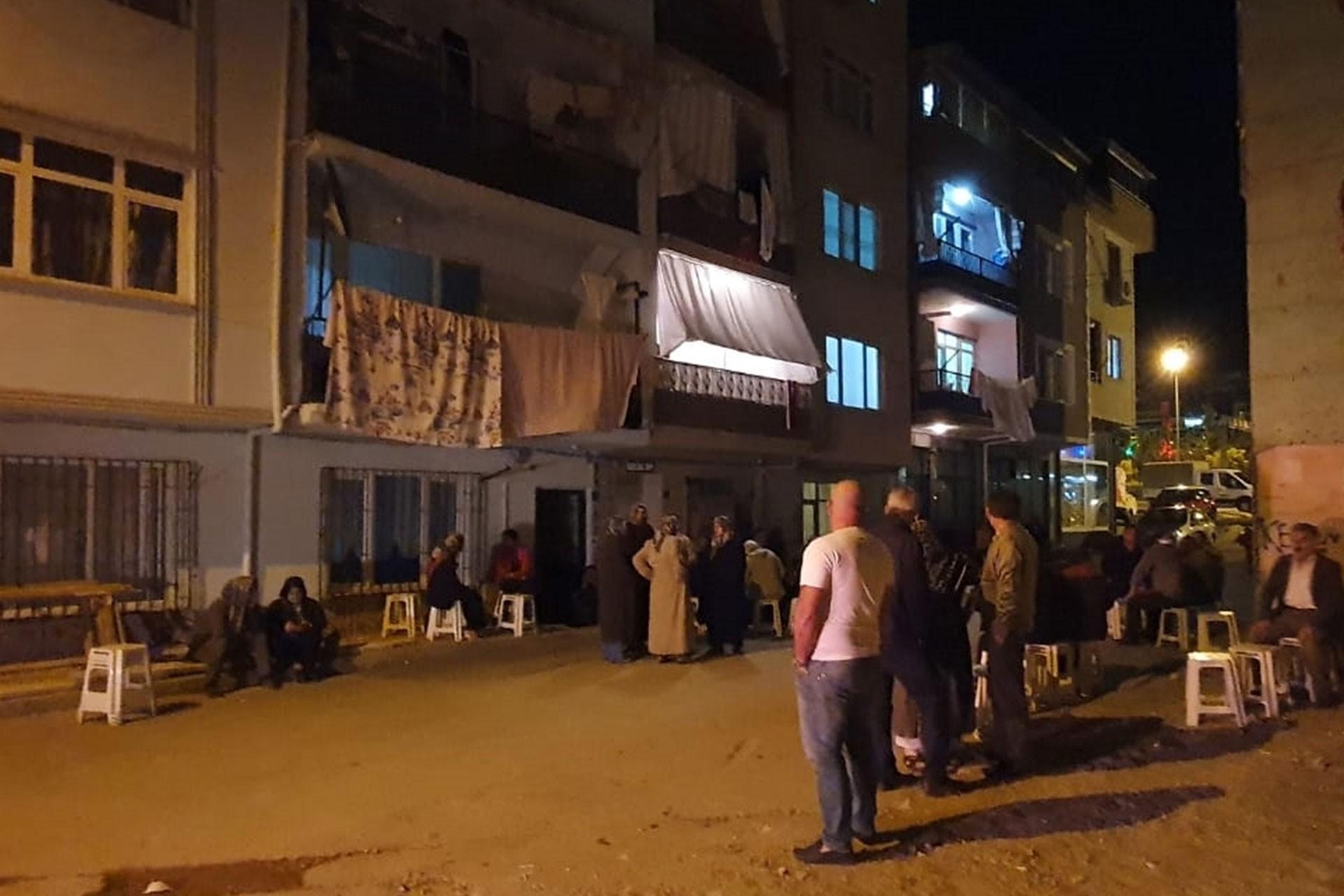 Bursa'da iş cinayeti: Fatma Ç. çalıştığı marketin deposunda yüksekten düşerek öldü