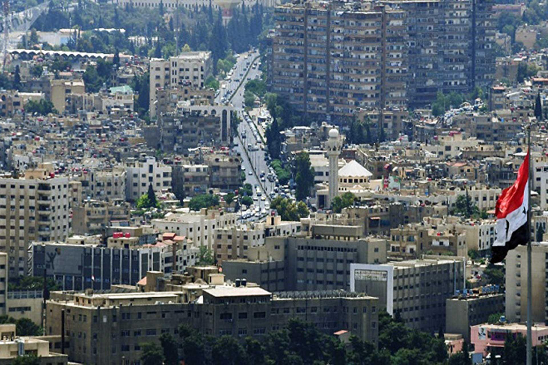 Gazeteci Musa Özuğurlu: Suriye'de çözüm için taraflar ön koşulsuz bir araya gelmeli
