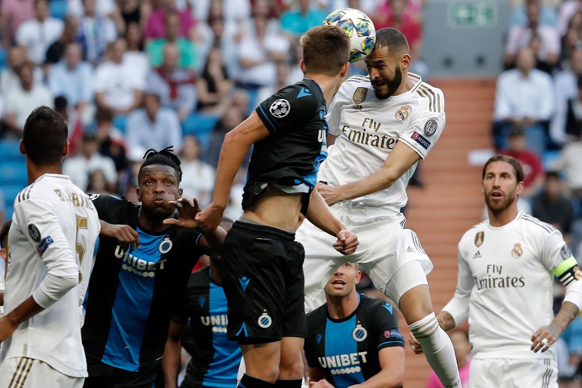 UEFA Şampiyonlar Ligi heyecanı: Grup aşamasında ikinci maçlar tamamlandı