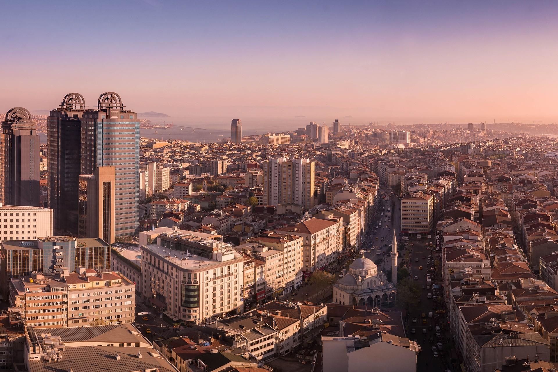İMO İstanbul Şube Başkanı Nusret Suna: Binalar acilen elden geçirilmeli