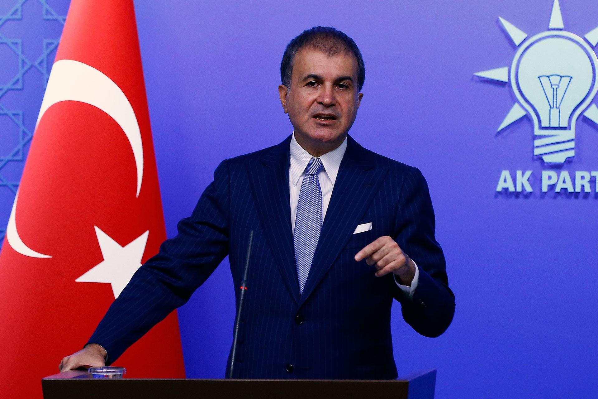 AKP Sözcüsü, Erdoğan'ın 'ödenmiyor' dediği paralar için konuştu: Rüşvet siyaseti