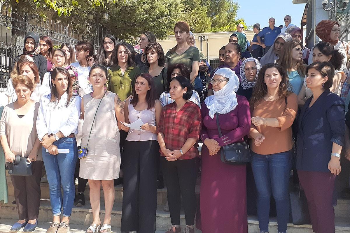 Mardin'de polislerin karıştığı cinsel saldırı davaları