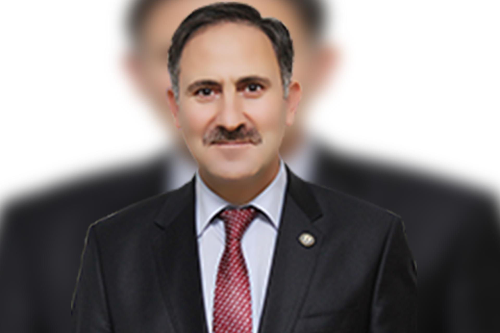 Sağlık-Sen Genel Başkanı Semih Durmuş'un maaşı 26 bin lirayı buldu