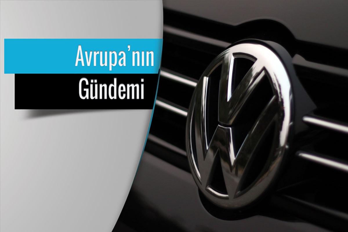 Erdoğan'a Alman desteği, Volkswagen'e ucuz emek
