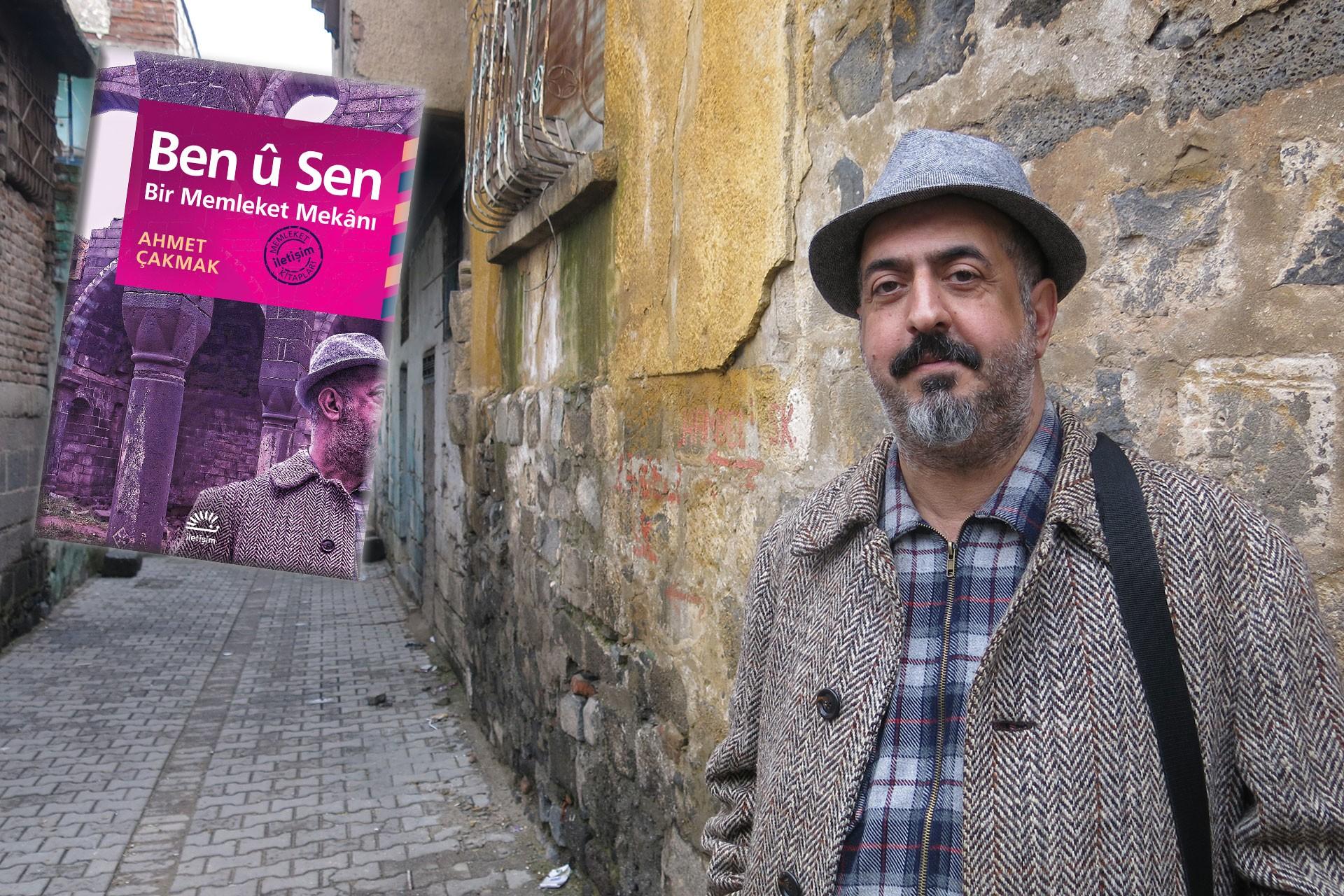 Ahmet Çakmak: Mekanda gözlenen değişim, toplumsal değişimin de ifadesidir