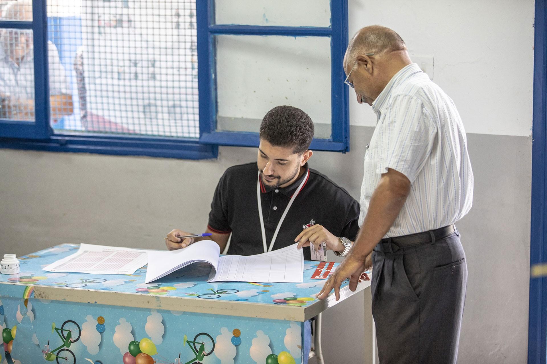 Tunus seçimleri: Sandık çıkış anketine göre kazanan Nahda Hareketi