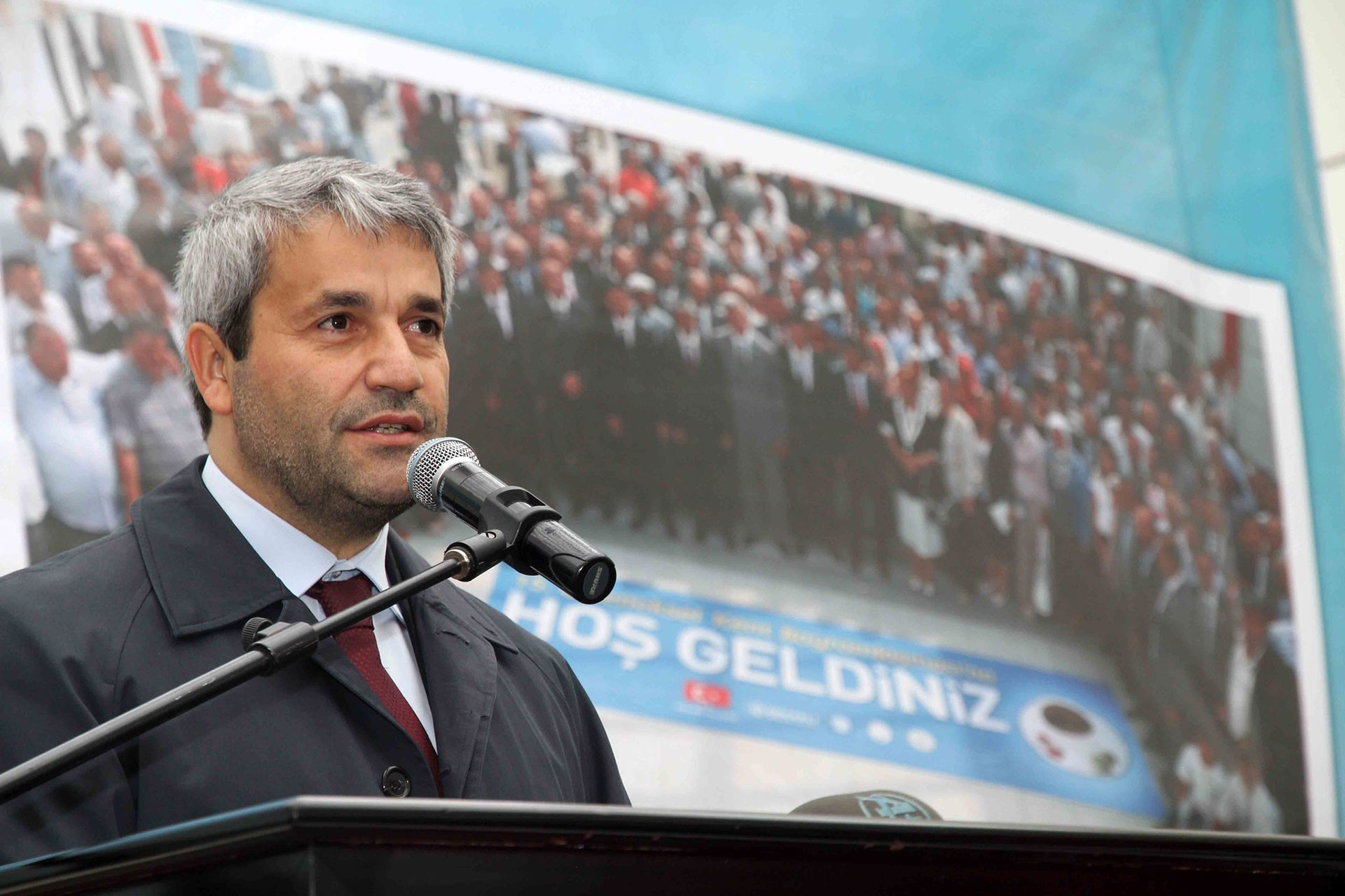 Eski bakan Nihat Ergün AKP'den istifa ettiğini duyurdu