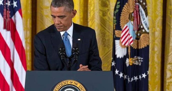 'IŞİD'e karşı üstün olduğumuzu söylemek için erken'
