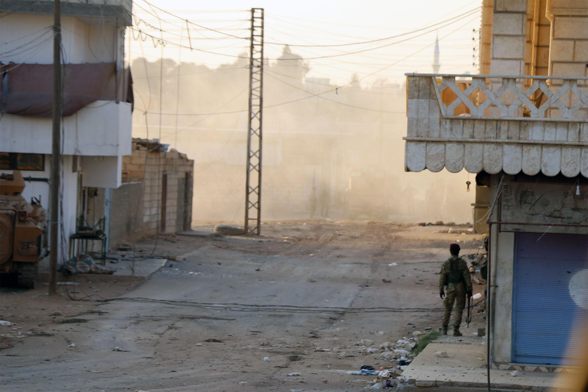 Rusya: Suriye'de geri çekilme öngörülen süreden önce tamamlandı