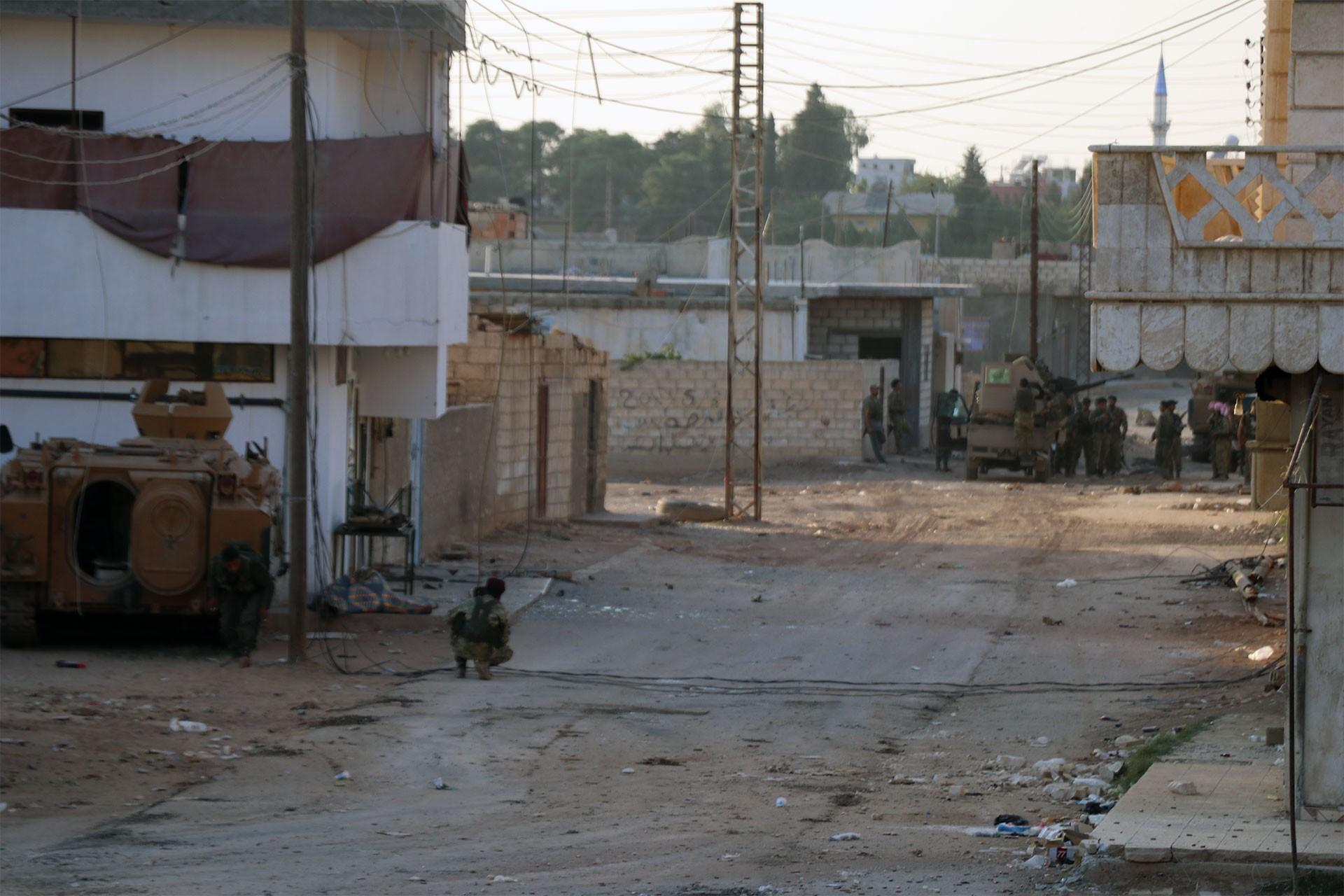 Suriye ve Mardin'de 2 asker hayatını kaybetti