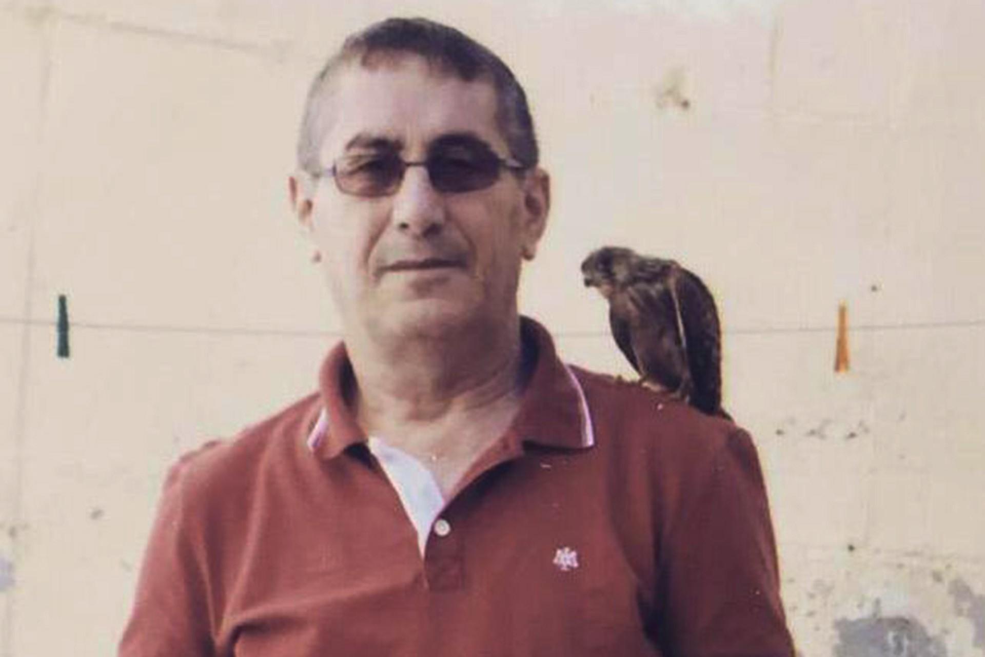 Cenaze taşıdığı gerekçesiyle Halis Demir'e 9 yıl hapis cezası verildi