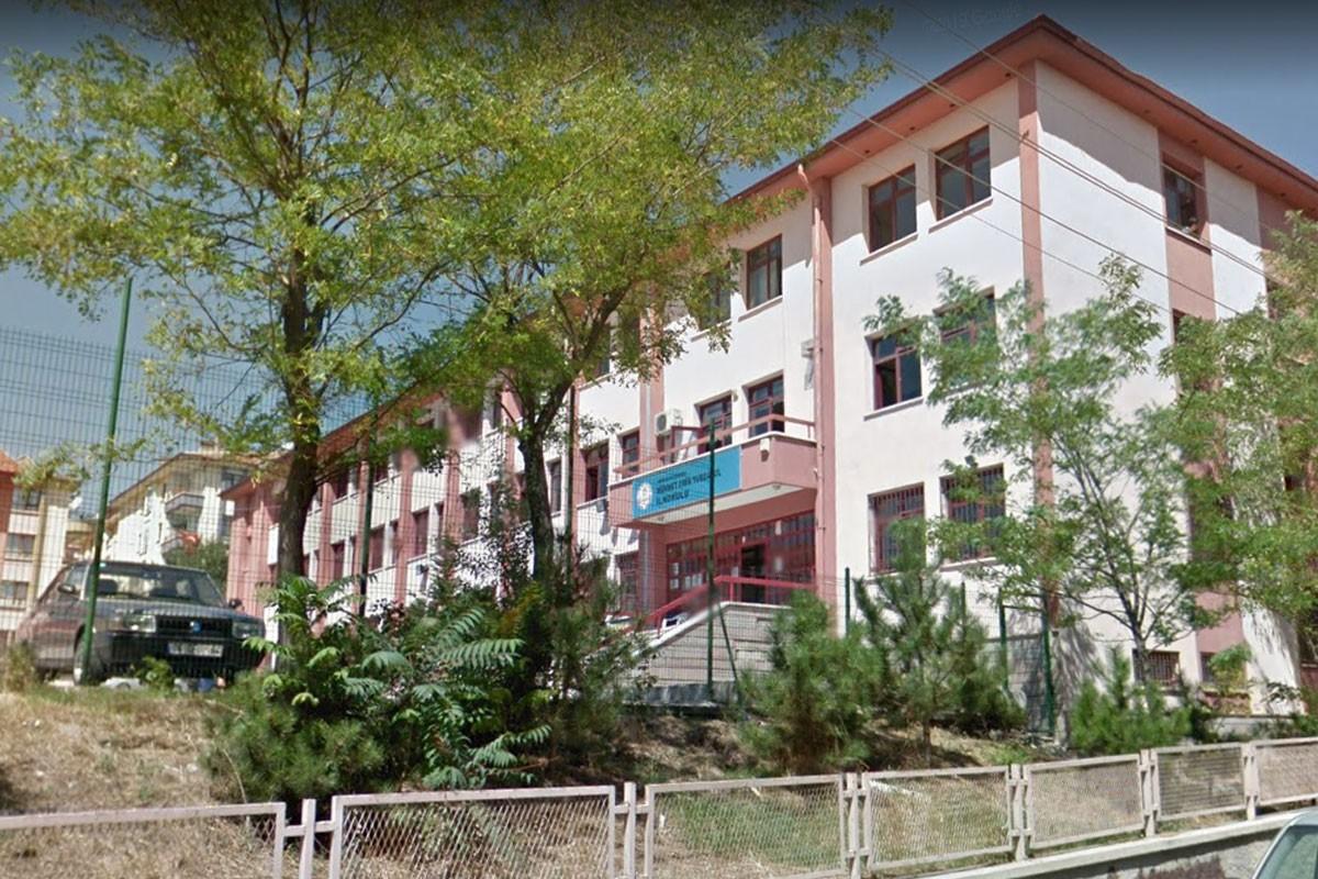 Ankara'da geçici diye taşınan imam hatip okulu kalıcı oldu